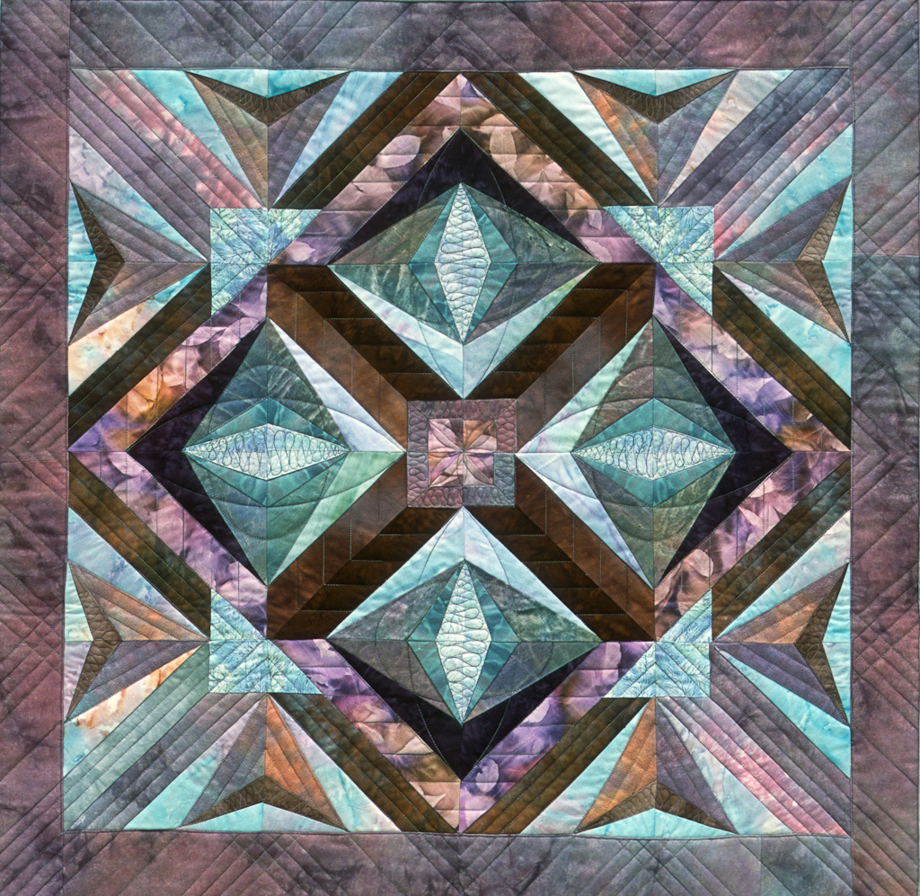 Quilt Gallery Joen Wolfrom